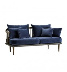 FLY SC2 2-Seater Sofa