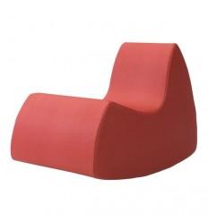 Grand Prix Rocking Chair