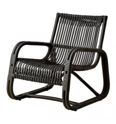 Curve Indoor Lounge Chair
