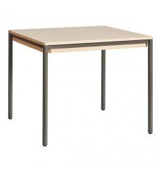 Piezas Dining Table - Square