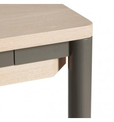 Piezas Extendable Dining Table