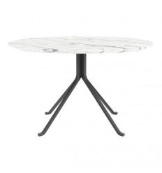 Blink Dining Table - Stone Top