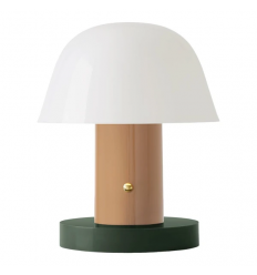 Setago JH27 Portable Table Lamp