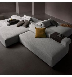 Cinder Block - Scatter Cushions